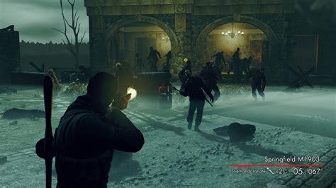 Mediafire Pc Games Download Sniper Elite Nazi Zombie Army