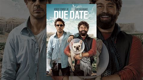 Due Date - YouTube