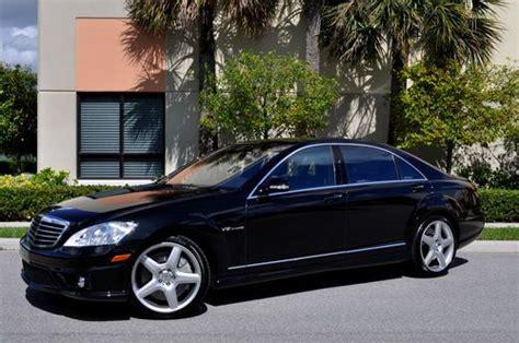 Amg V12 Biturbo S65 by Find Used 2007 Mercedes S65 Amg V12 Biturbo Attention