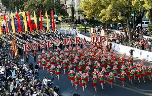 Charitybuzz: 2 Tickets to the 2017 Rose Parade, 2-Night ...