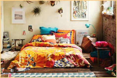 couleur pour une chambre d adulte décoration chambre boheme