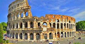 Colosseum And Ancient Rome Private Skip The Line Tour