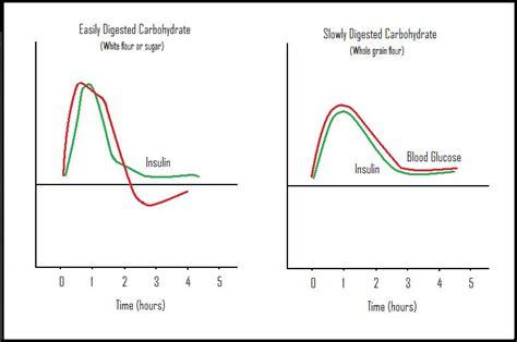 grain expectations blood sugar