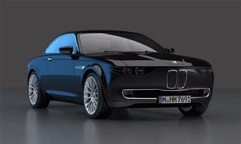 BMW CS Vintage Concept Salutes the Past • Highsnobiety