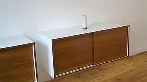 Sideboard Hängend Modern : sideboard hangend wohnwand h ngend interieur ideen ~ Indierocktalk.com Haus und Dekorationen