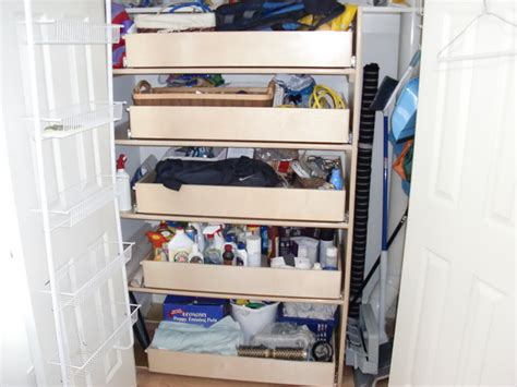 closet pull out shelves closet organizers boston by