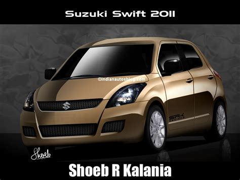 New Suzuki Swift 2011 |cars Wallpapers And Pictures Car