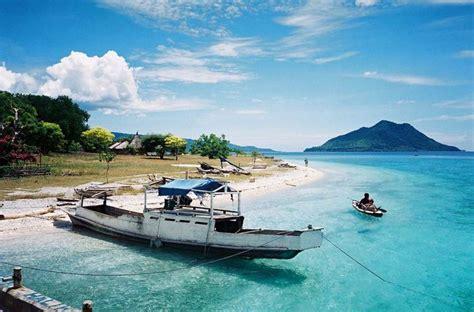 luwuk banggai indonesia fishing charter