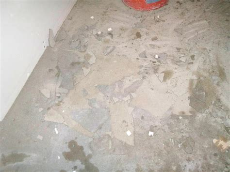 mud floor failure what went wrong ceramic tile advice