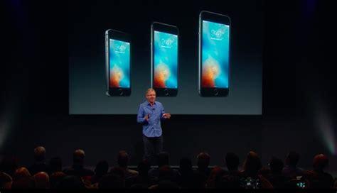 biggest takeaways  apples tiniest keynote
