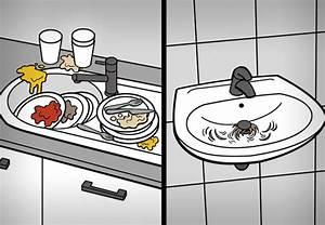 Abfluss Dusche Montieren : badezimmer waschbecken abfluss abfluss dusche reinigen ~ Michelbontemps.com Haus und Dekorationen