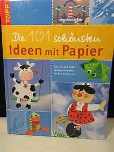 Bastel Und Dekoideen : die 101 sch nsten ideen mit papier bastel und deko ~ Lizthompson.info Haus und Dekorationen