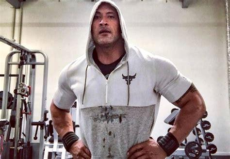 rocks ultimate workout fitnishcom