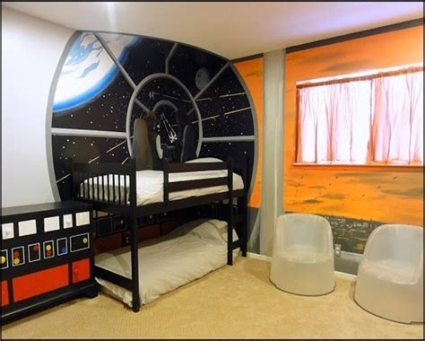Space Bedroom Decor, Outer Space Decor For Boys Boys Space