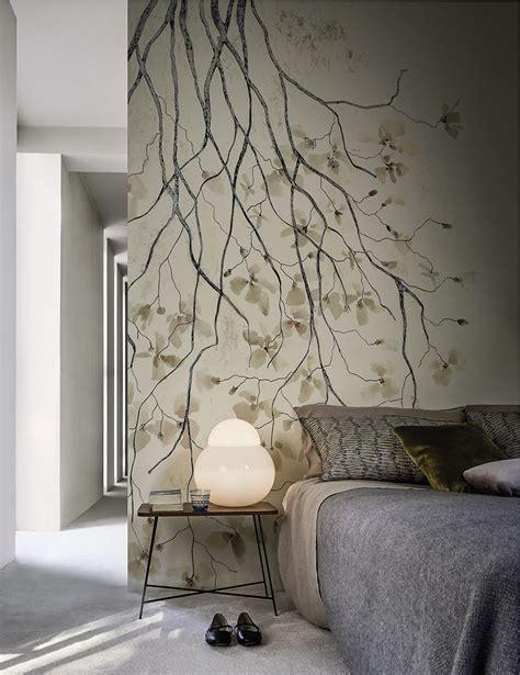 wallpaper ramage  walldeco design antonella guidi