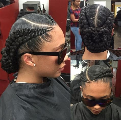 new cornrow hairstyles 2016 images of the king burger
