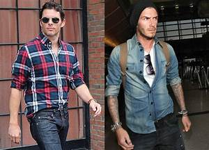 How To Tuck A Shirt (The Right Way)
