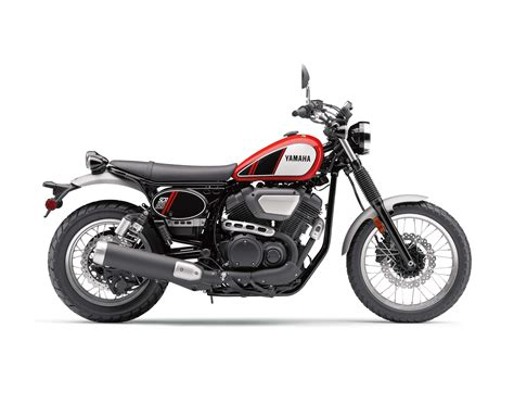 yamaha scr 950 new yamaha scr950 is a bolt based scrambler bikesrepublic
