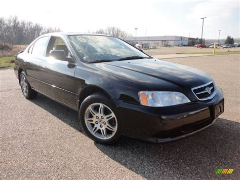 2001 Acura Tl 3 2 by 2001 Nighthawk Black Pearl Acura Tl 3 2 57610008