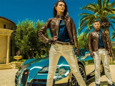 "The capsule collection will be on sale from august 2016 in select giorgio armani boutiques and in ettore bugatti lifestyle boutiques. Bugatti lancia la Lifestyle Capsule Collection ""Bugatti Legends"" | Bonvivre"