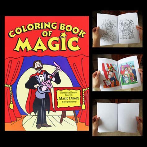 magic coloring book trick fast shipping magictrickscom