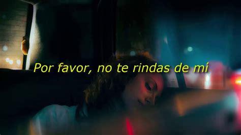 Mxmtoon  Please Don't (sub Español) Youtube