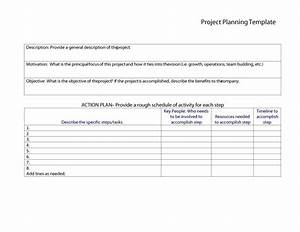 free project plan template image collections template With multi generational project plan template