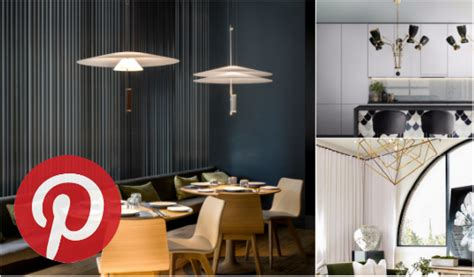 Inspiring Contemporary Lamps