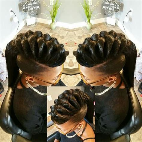 types hairstyle ideas pinterest ponytail