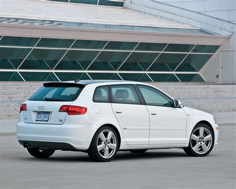 Audi A3 Backgrounds by Audi A3 Sportback 2 0t 3 2 Quattro Free 1280x1024
