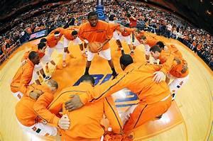 President Obama predicts Syracuse men's basketball team ...