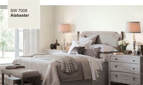 2016 paint color of the year alabaster