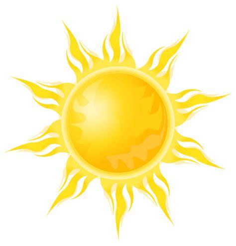 Sun Clipart Sun Clipart Transparent Background Cliparts