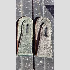 Check Out These Grossdeutschland Shoulder Boards W Photo