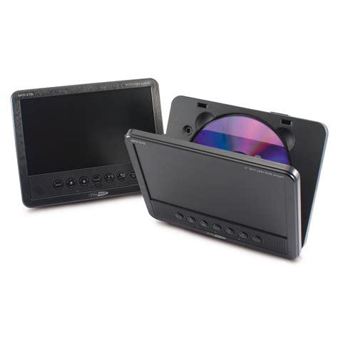 caliber mpd278 mpd278 achat vente lecteur dvd portable sur ldlc