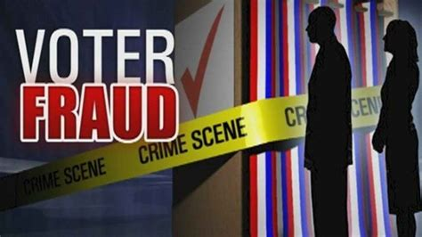 Image result for voter fraud;