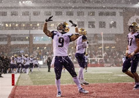 huskies   cougars   apple cup
