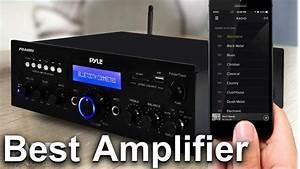10 Best Amplifiers Reviews 2018