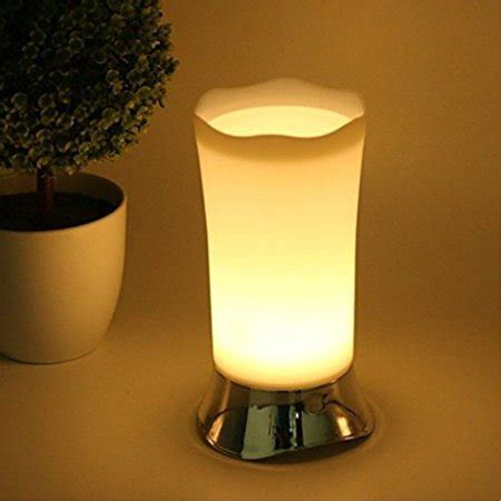 Led Lights For Room Battery Operated by Deeplite Table L Motion Sensor Light Wireless