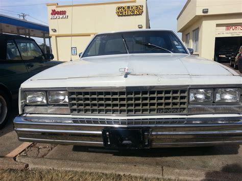 1982 Chevrolet El Camino  User Reviews Cargurus