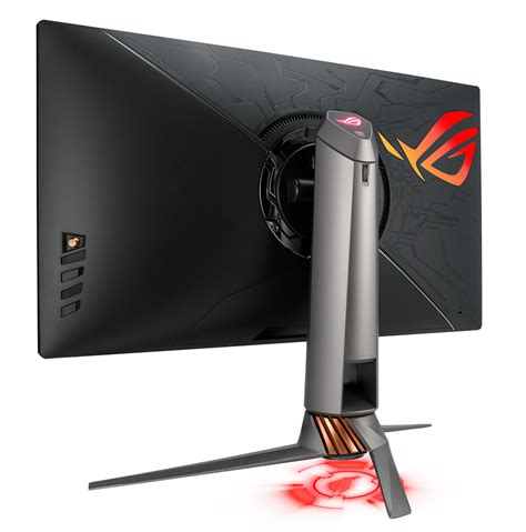 best asus monitor asus rog pg27uq gaming monitor best deal south