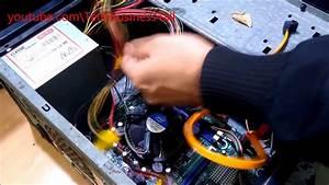 Installing Samsung Dvd Drive  U0026 Wd Hard Disk  U0026 Cable