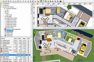 Logiciel Pour Faire Des Plans De Batiments : un site d architecture 3d gratuit l 39 impression 3d ~ Premium-room.com Idées de Décoration