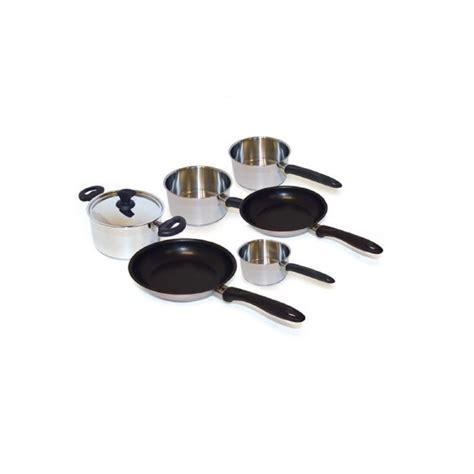 ustensile de cuisine beka beka integral batterie de cuisine 6 pièces 16 18 20 24