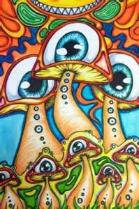 Stoner Room Decor Ideas by Feed Your Head On Pinterest Trippy Psychedelic