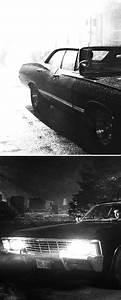 Cars, Dean o'gorman and 1967 chevy impala on Pinterest