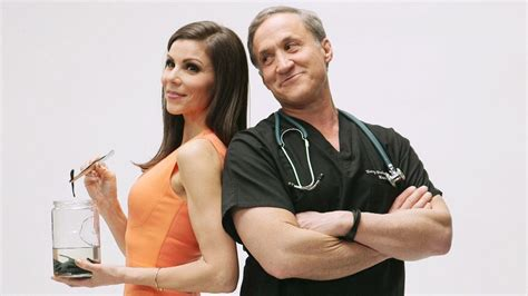 EXCLUSIVE: Heather and Terry Dubrow Reveal the Surprising ...