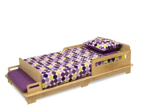 Kidkraft Modern Toddler Bed 86921 by Kidkraft Modern Toddler Cot 86921 Homelement