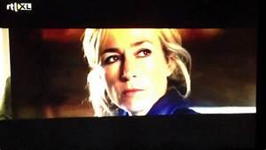 Steff da Campo on Dutch TV series 'Moordvrouw' - YouTube