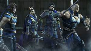 Official Launch Date For Dynasty Warriors 8 Empires
